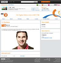 I'm Spartacus - BBC Radio 2 - Adam Buxton