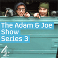 Buy The Adam And Joe Show - Season 3 from iTunes GB