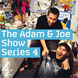 Buy The Adam And Joe Show - Season 4 from iTunes GB
