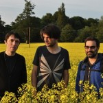 Adam Buxton featured in Colin Greenwood's 6Music Show