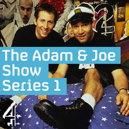 A&J TV Show on iTunes