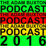 Adam Buxton Podcast Series Two
