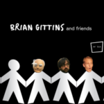 Adam guests on Brian Gittins Podcast
