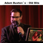 Adam Buxton's Old Bits