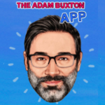 Adam Buxton has Applied Himself