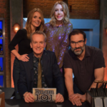 Room 101 featuring Adam Buxton